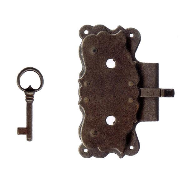 serrature porte legno