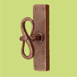 Maniglie e ferramenta per serramenti