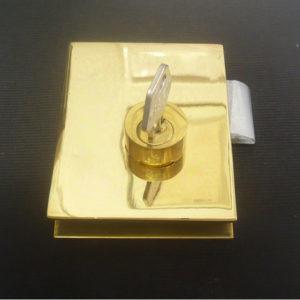 Accessori e serrature per vetro