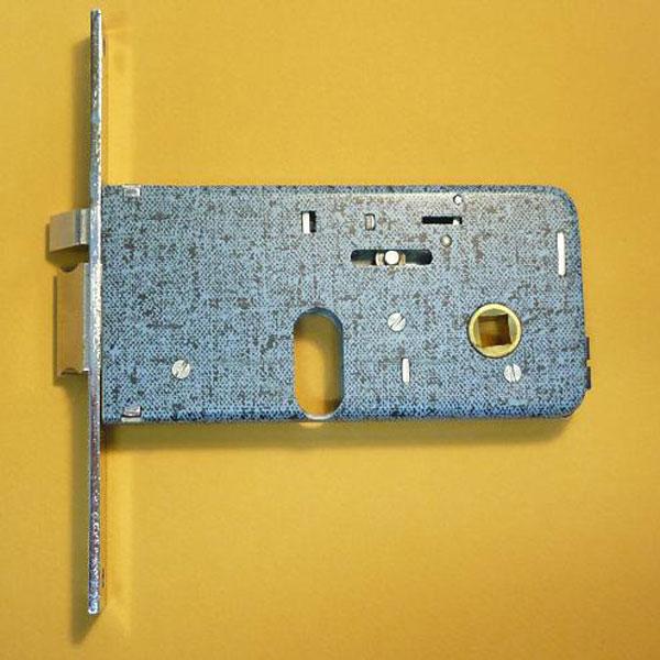 serrature porte alluminio