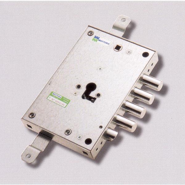 600 ricambio serrature effepi dimensioni mm 136 206 - Effepi porte blindate ...